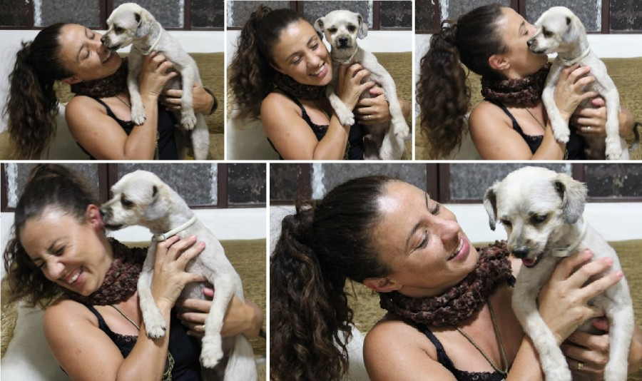 Paulinho adotado 5