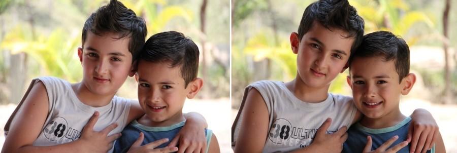 Diego e Samuel 7